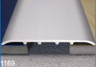 tile to carpet joint cover strip