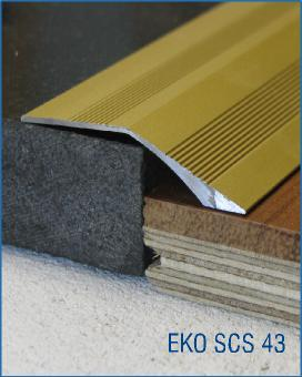tile carpet transition threshold strip carpet door
